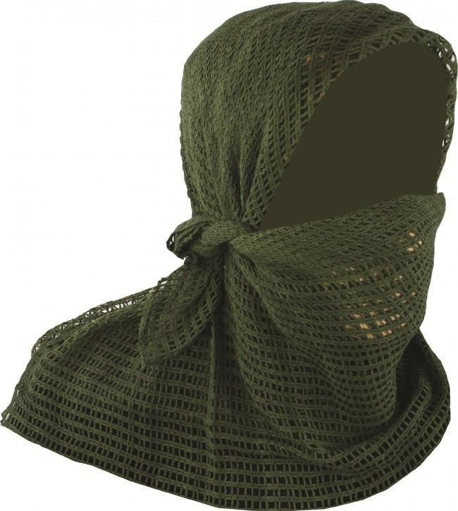 Highlander Military Face Veil-Highlander-Brodies Angling & Outdoors