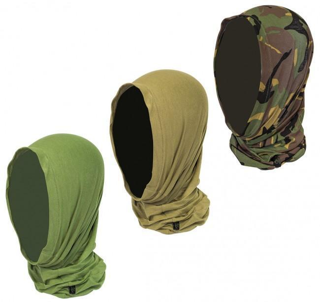 Highlander Military Tactical Headovers-Highlander-Brodies Angling & Outdoors