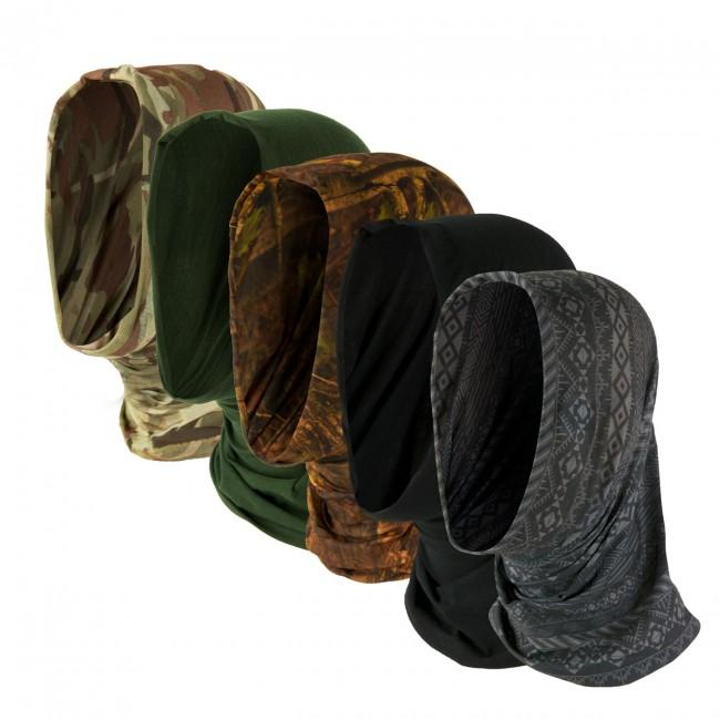Highlander Military Thermal Headovers-Highlander-Brodies Angling & Outdoors