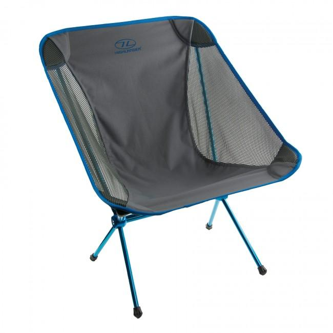 Highlander Minus One Table/Chair-Highlander-Brodies Angling & Outdoors