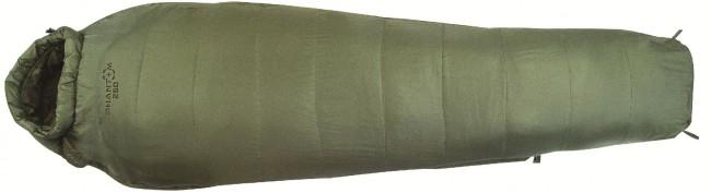 Highlander - Phantom 250 Olive Sleeping Bag-Highlander-Brodies Angling & Outdoors