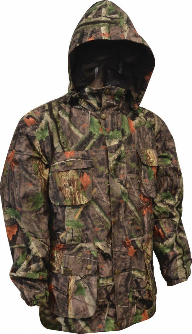 Highlander 'Rexmoor' Waterproof Country Sports Jacket-Highlander-Brodies Angling & Outdoors