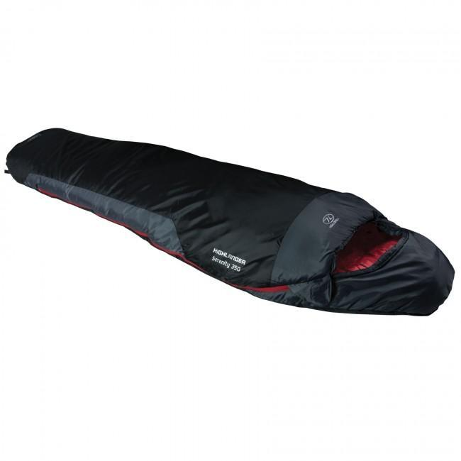 Highlander 'Serenity' Sleeping Bag-Highlander-Brodies Angling & Outdoors