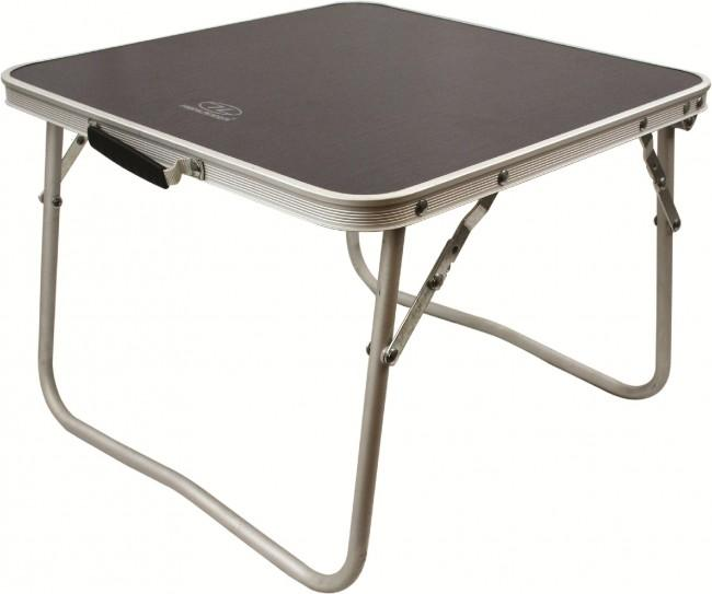 Highlander Small Folding Table-Highlander-Brodies Angling & Outdoors