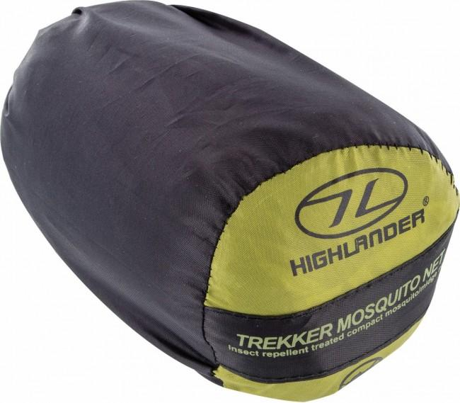 Highlander 'Trekker' Mosquito Net-Highlander-Brodies Angling & Outdoors