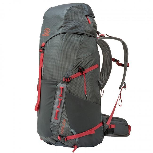 Highlander 'Vorlich' 40L Hiking Rucksack-Highlander-Brodies Angling & Outdoors