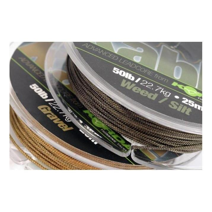 Korda Kable Leadcore-Korda-Brodies Angling & Outdoors