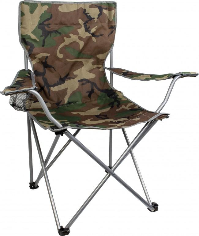 Moray Camp Chair with Arms-Highlander-Brodies Angling & Outdoors