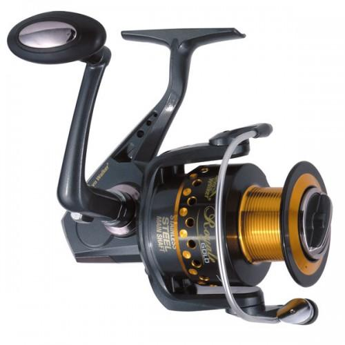Royale Gold SXG 2500 Spinning Reel-Jarvis Walker-Brodies Angling & Outdoors