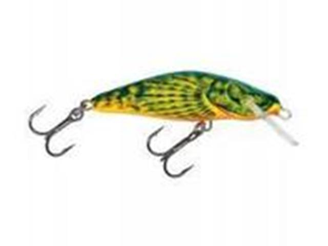 Salmo Bullhead Lures-Salmo-Brodies Angling & Outdoors