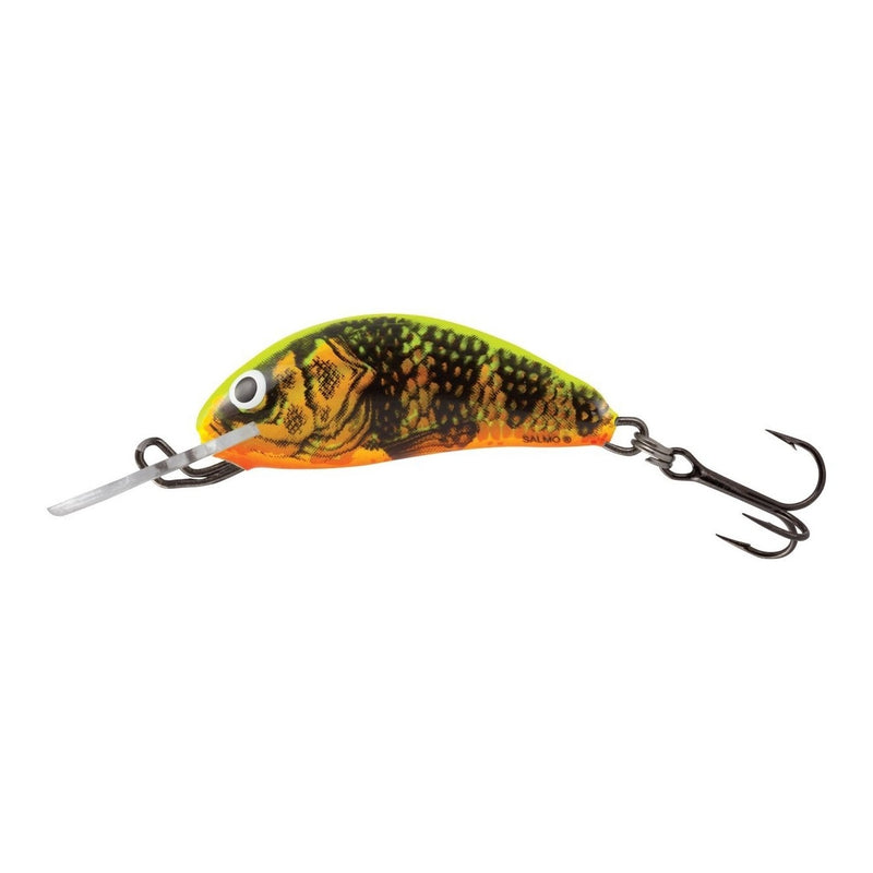 Salmo Hornet Floating Lures-Salmo-Brodies Angling & Outdoors