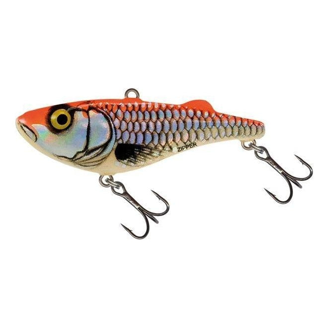 Salmo Zipper Sinking Lures-Salmo-Brodies Angling & Outdoors