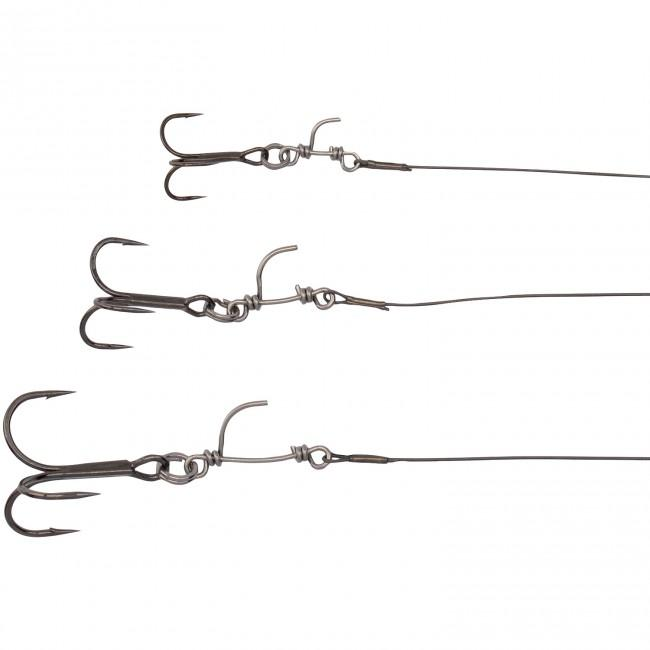 Savage Gear 4D Line Thru Trout Trace-Savage Gear-Brodies Angling & Outdoors