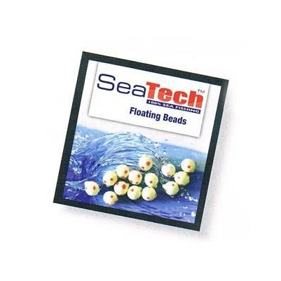 Sea Tech Floating Beads-Sea Tech-Brodies Angling & Outdoors