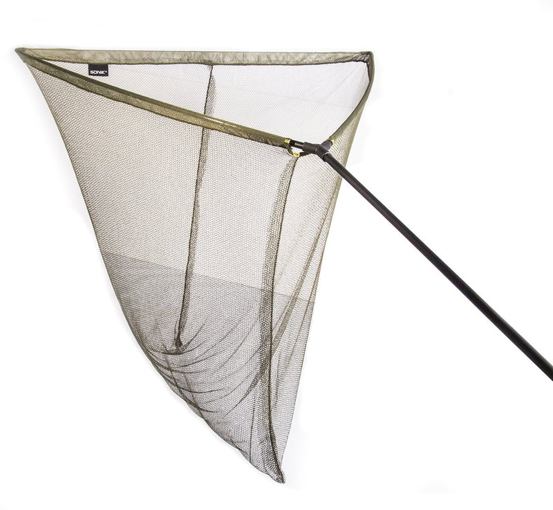 Sonik S1 Landing Net-Sonik-Brodies Angling & Outdoors