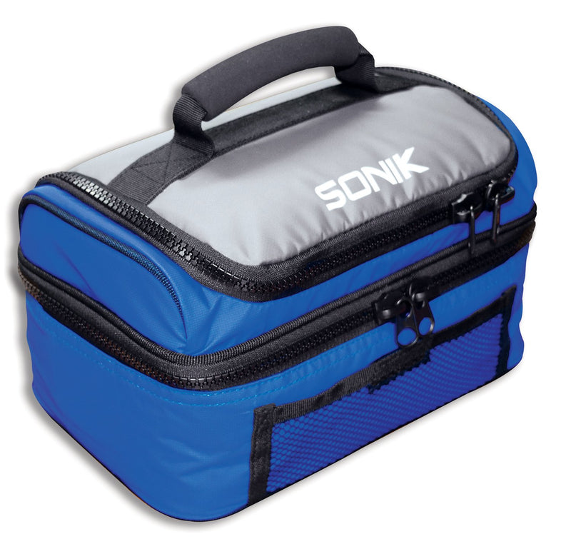 Sonik Sea Cool Bait Bags-Sonik-Brodies Angling & Outdoors