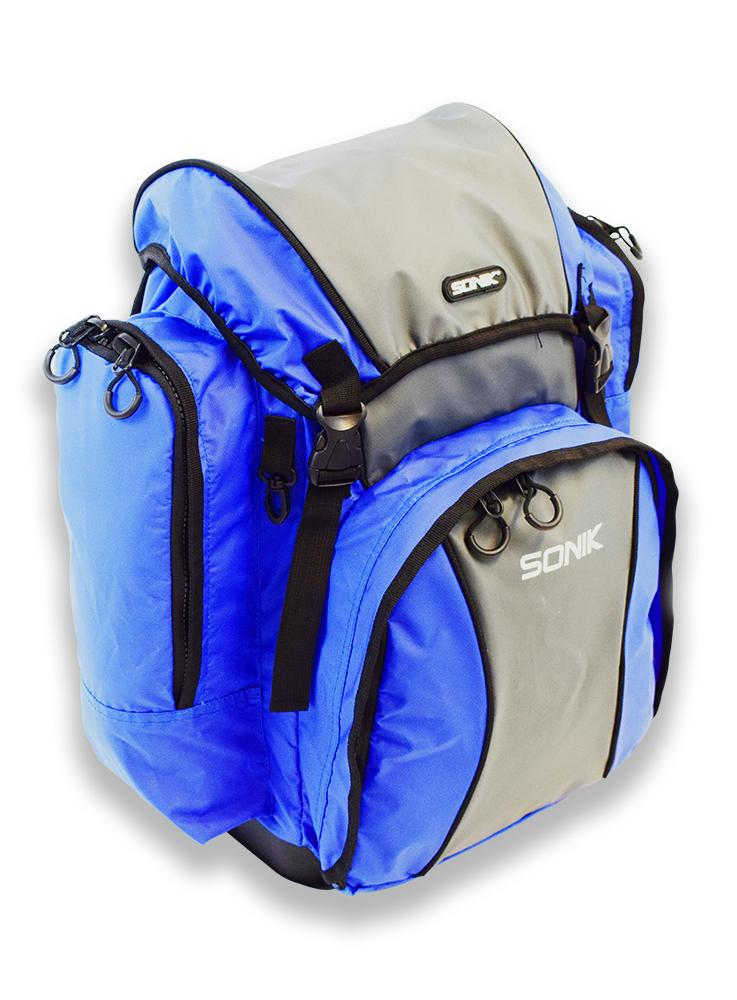 Sonik Sea Rucksack-Sonik-Brodies Angling & Outdoors
