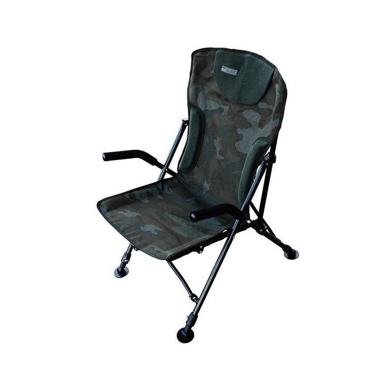 Sonik SK-TEK Folding Chair-Sonik-Brodies Angling & Outdoors