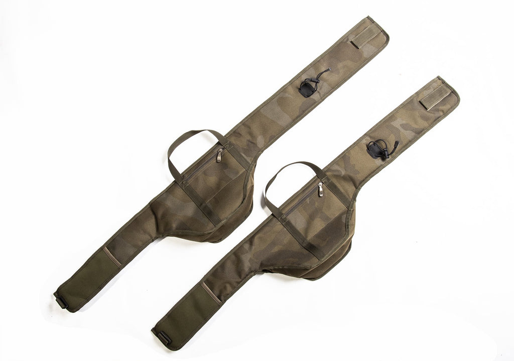Sonik SK-TEK XTractor Rod Sleeves-Sonik-Brodies Angling & Outdoors