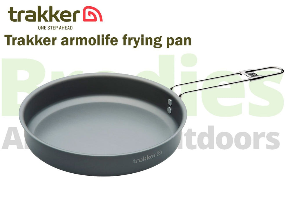 Trakker Armolife Frying Pan-Trakker-Brodies Angling & Outdoors