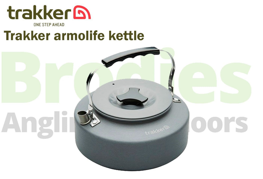 Trakker Armolife Kettle-Trakker-Brodies Angling & Outdoors