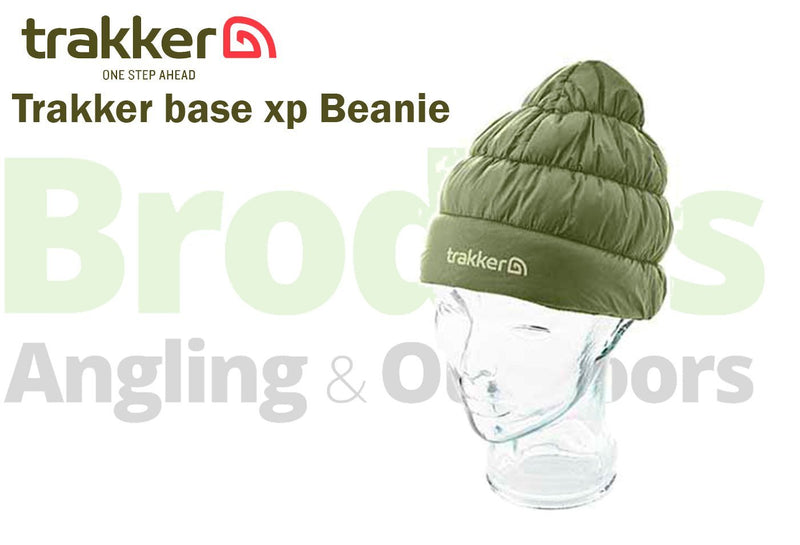 Trakker Base XP Hat-Trakker-Brodies Angling & Outdoors