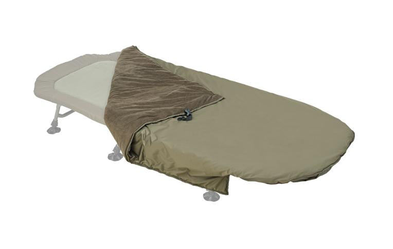 Trakker Big Snooze Sleeping Bag + Bed Cover-Trakker-Brodies Angling & Outdoors