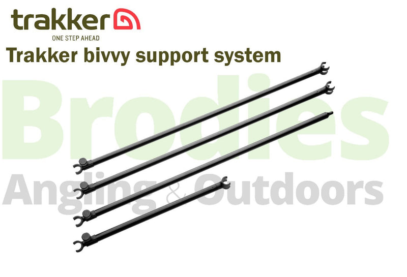 Trakker Bivvy Frame Support System-Trakker-Brodies Angling & Outdoors