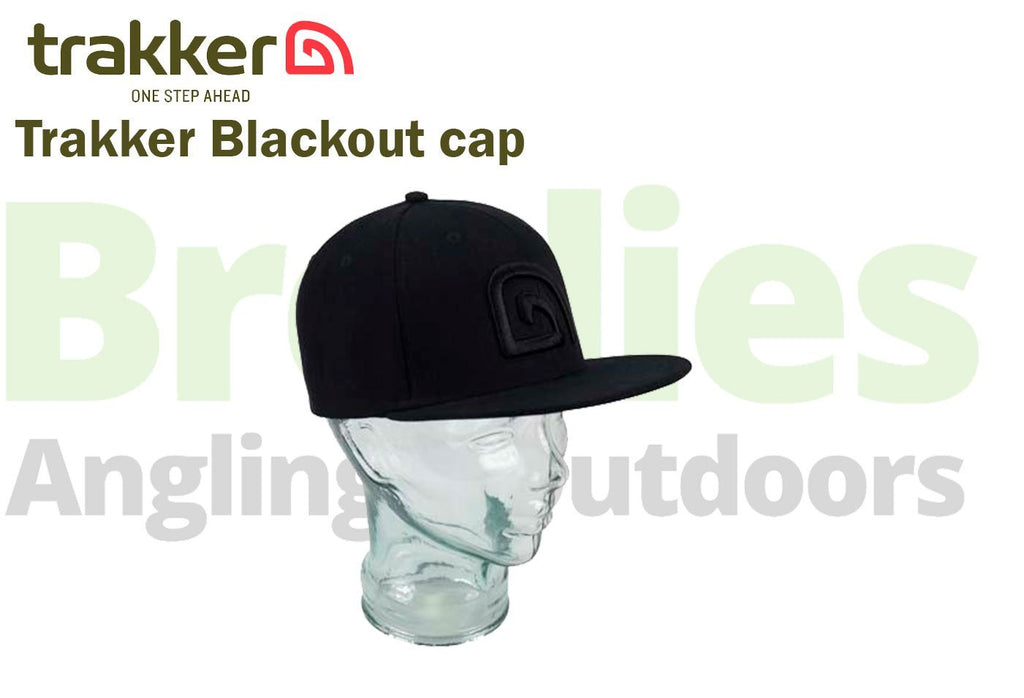 Trakker Blackout Cap-Trakker-Brodies Angling & Outdoors