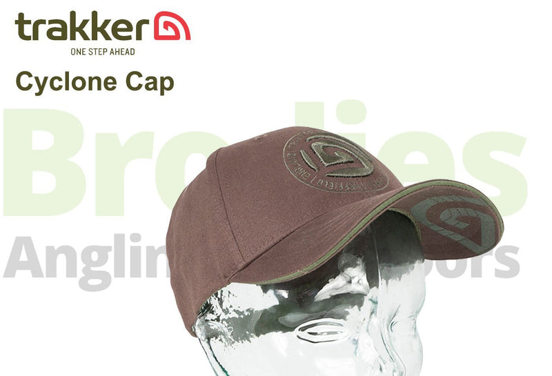 Trakker Cyclone Cap-Trakker-Brodies Angling & Outdoors