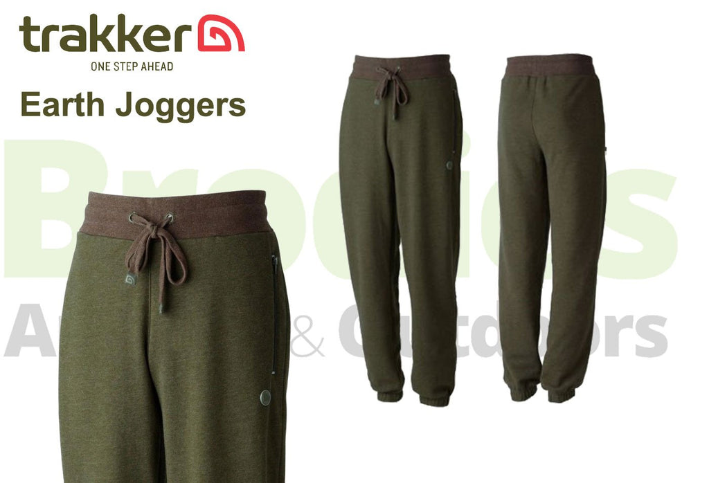 Trakker Earth Joggers-Trakker-Brodies Angling & Outdoors
