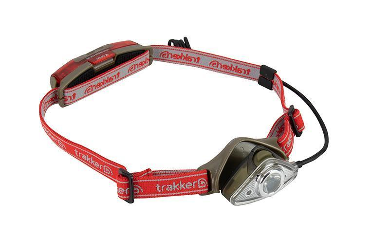 Trakker 'Nitelife' Headtorch 120 Lumens-Trakker-Brodies Angling & Outdoors