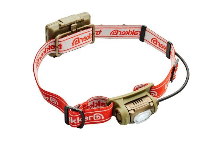Trakker 'Nitelife' L4 475 Lumen Headtorch-Trakker-Brodies Angling & Outdoors