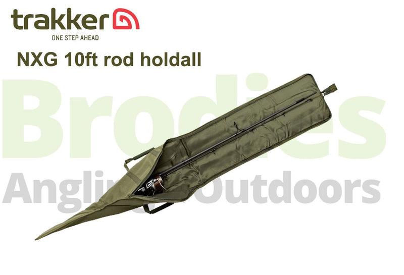 Trakker NXG 10 Foot Rod Sleeve-Trakker-Brodies Angling & Outdoors