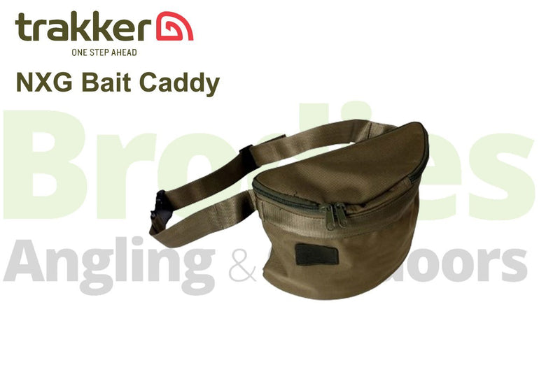 Trakker NXG Bait Caddy-Trakker-Brodies Angling & Outdoors