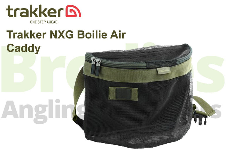 Trakker NXG Boilie Air Caddy-Trakker-Brodies Angling & Outdoors
