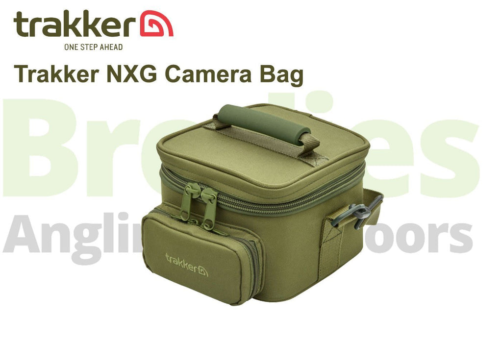 Trakker NXG Camera Bag & Camera Tech Bag-Trakker-Brodies Angling & Outdoors