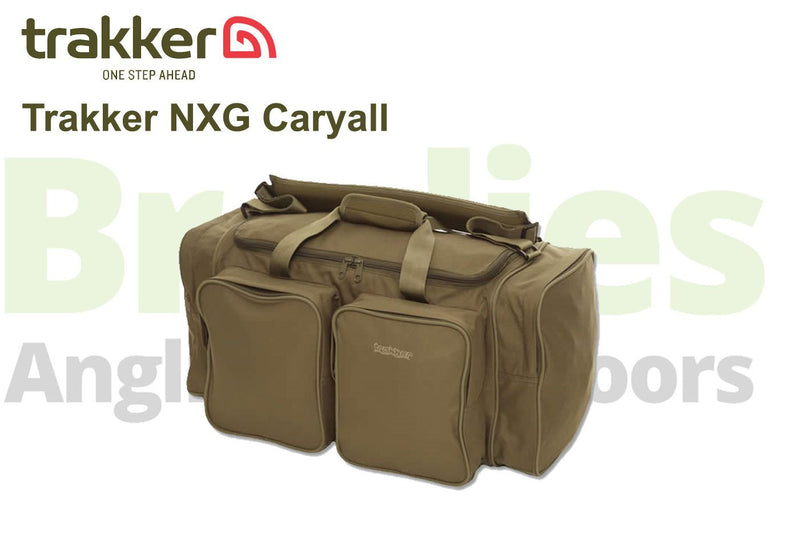 Trakker NXG Carryall-Trakker-Brodies Angling & Outdoors