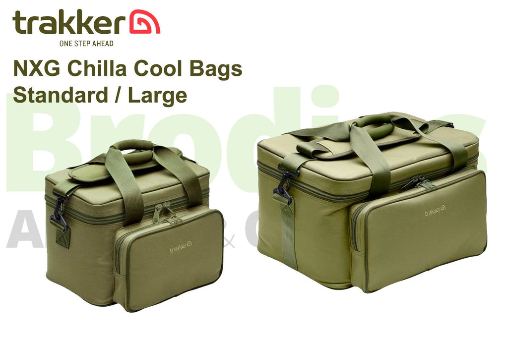 Trakker NXG Chilla Bags - Regular/Large-Trakker-Brodies Angling & Outdoors