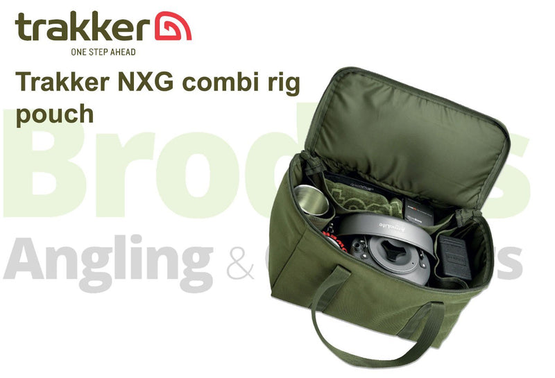 Trakker NXG Cookware Bag-Trakker-Brodies Angling & Outdoors