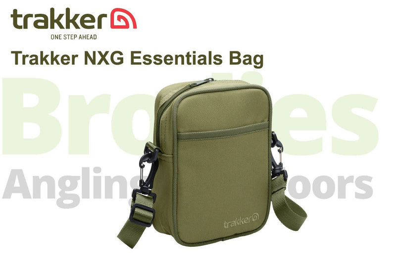Trakker NXG Essentials Bag-Trakker-Brodies Angling & Outdoors