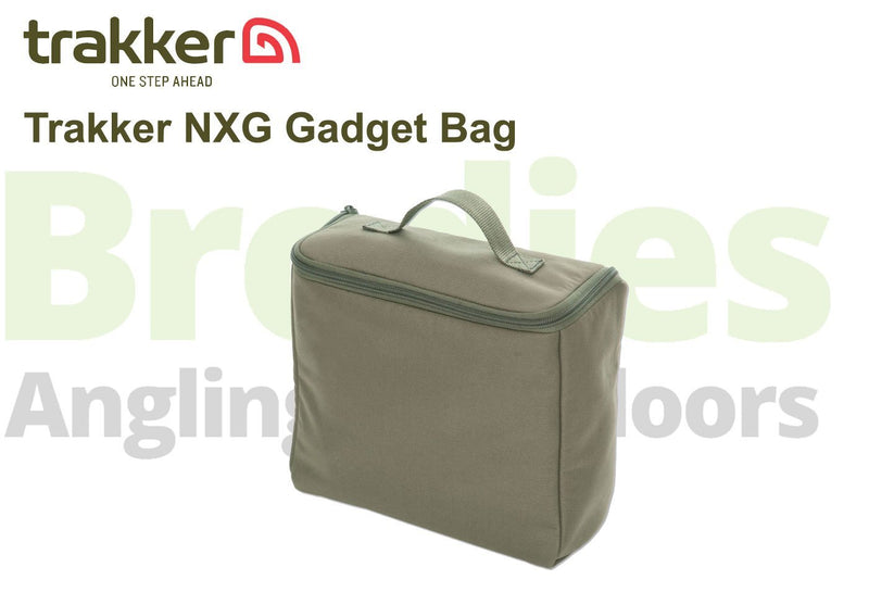 Trakker NXG Gadget bag-Trakker-Brodies Angling & Outdoors