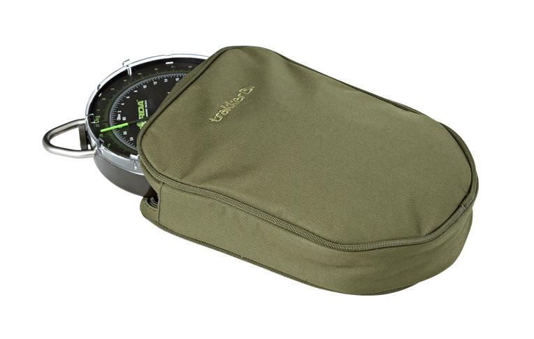 Trakker NXG Scale Pouch-Trakker-Brodies Angling & Outdoors