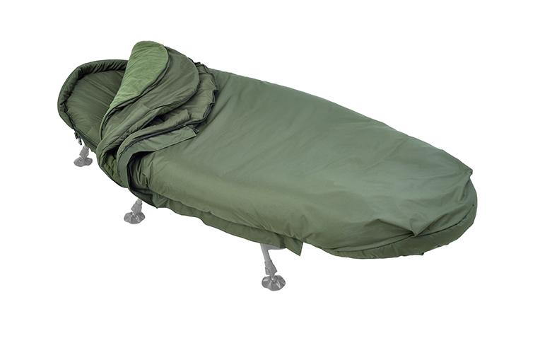 Trakker Oval 365 Sleeping Bag-Trakker-Brodies Angling & Outdoors