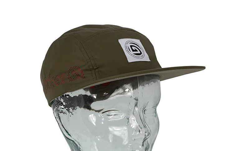 Trakker Penta 5-panel Cap-Trakker-Brodies Angling & Outdoors