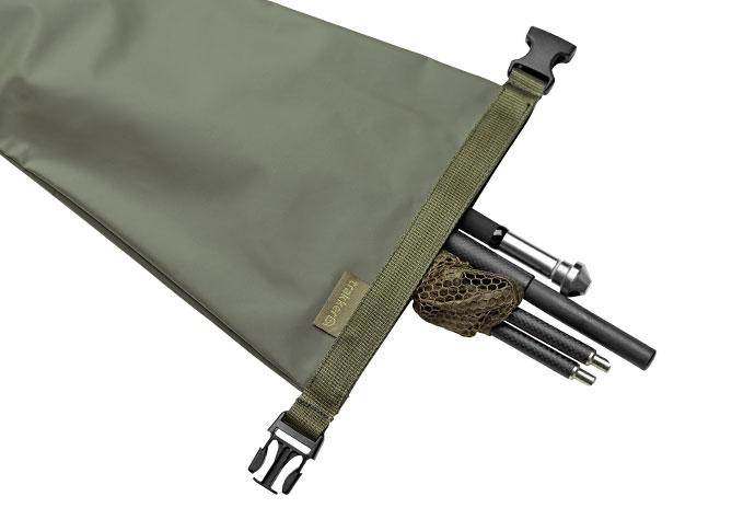 Trakker Retention Welded Stink Bag & XL Stink Bag-Trakker-Brodies Angling & Outdoors