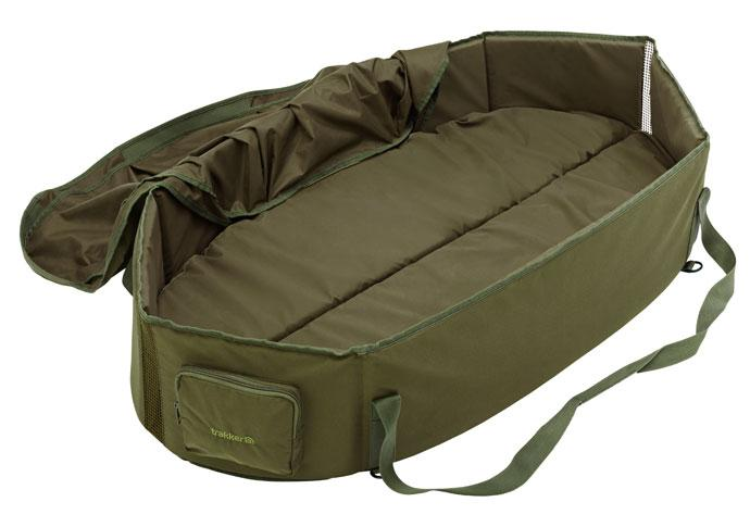 Trakker Sanctuary Oval Crib-Trakker-Brodies Angling & Outdoors
