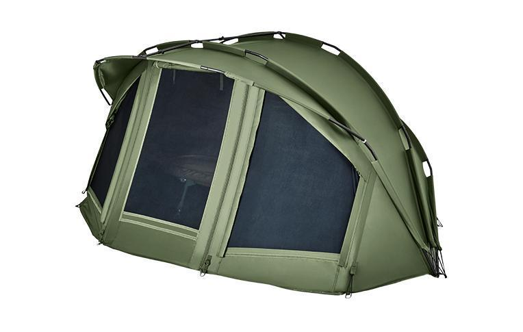 Trakker SLXv3 Bivvy & Wrap (1 Man)-Trakker-Brodies Angling & Outdoors