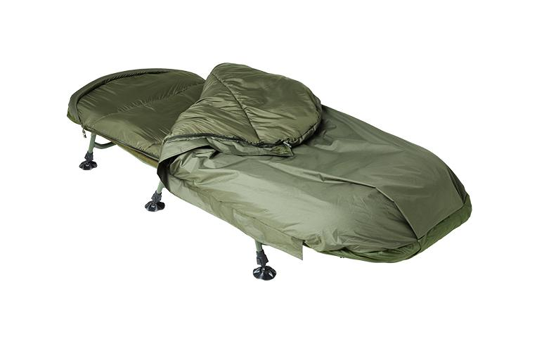 Trakker Ultradozer Sleeping Bag-Trakker-Brodies Angling & Outdoors