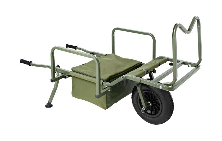Trakker X-Trail Gravity Barrow-Trakker-Brodies Angling & Outdoors